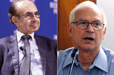 Difference of opinion in family has Godrej group split land holdings