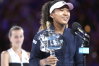 जापान की नाओमी ओसाका ने 21 वर्ष की उम्र में ऑस्ट्रेलियाई ओपन जीतकर रचा इतिहास