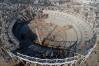 700 करोड़ की लागत से गुजरात में बन रहा दुनिया का सबसे बड़ा क्रिकेट स्टेडियम