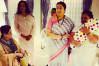 Ekta Kapoor celebrates naming ceremony of her son with film industry