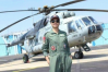 Hina Jaiswal becomes 1st Indian Woman Flight Engineer to be inducted by IAF