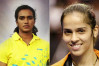 PV Sindhu to face Saina in Badminton Nationals final