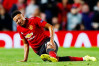 Man United's Anthony Martial and Jesse Lingard out for 3 weeks