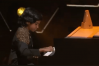 Unbelievable! 12-year-old boy plays 325 beats in a minute on piano