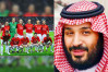 Crown prince want to buy Manchester United, is not true: Saudi Arabia