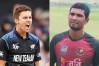 NZ vs Bangladesh: Boult, Mahmudullah Fined for Misconduct