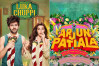 Following footsteps of Total Dhamaal, makers not to release Luka Chuppi in Pak