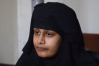 UK to take away citizenship from teen who joined ISIS