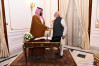 Mohammed bin Salman says his nation will invest $100 Bn in India