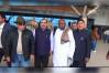 BJP का साथ छोड़ JD(S) में शामिल हुए अरुणाचल प्रदेश के पूर्व CM अपांग