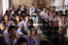 To reduce burden, NCERT deducted 3 chapters from class 9th syllabus