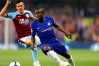 EPL: Sloppy Chelsea go 4th after held by Burnley
