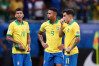 Brazil held to a 0-0 draw with Venezuela in Copa America