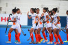 India beat Fiji 11-0 to enter FIH Women's Series Finals last-four