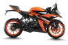 KTM RC 125 ABS launched in India, priced at Rs 1.47 lakh