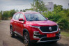 MG Hector launch price will surprise you